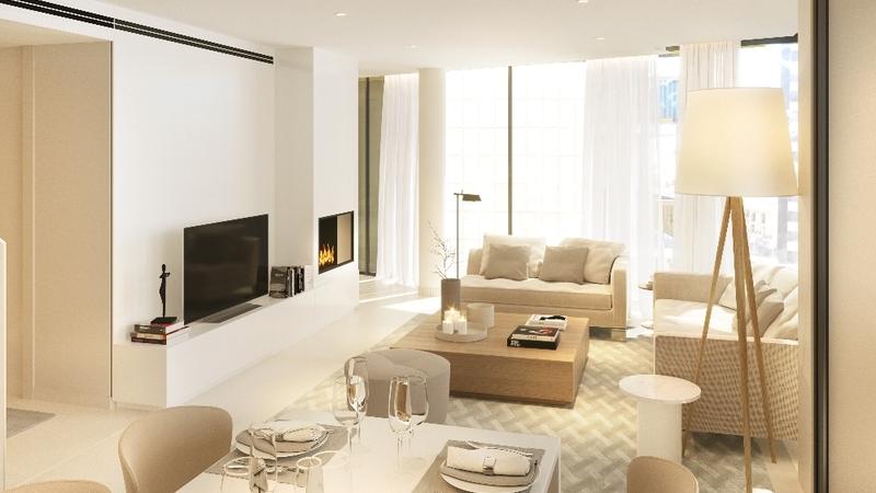 Penthouse in Palma de Mallorca - PISO102_SECC_01_F