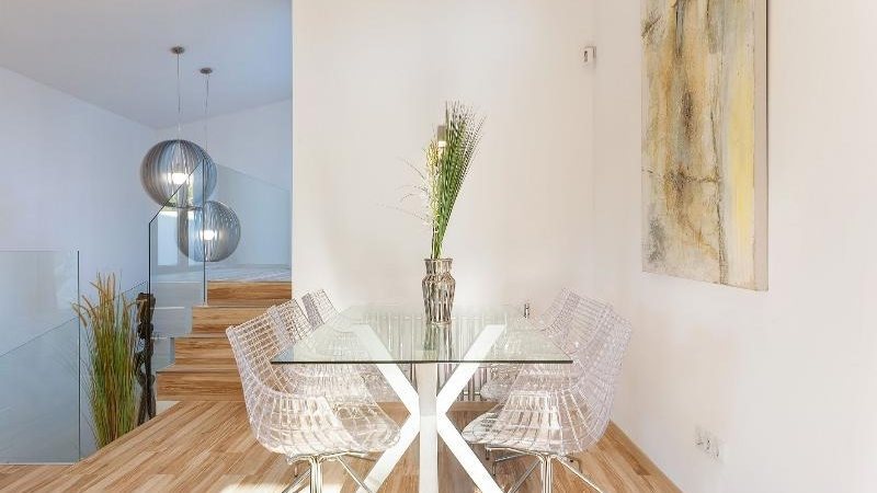 Villa in Santa Ponsa - Dining area