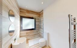 Villa in Santa Ponsa - Guest Shower 1