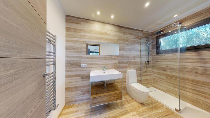 Villa in Santa Ponsa - Guest en-suite 1