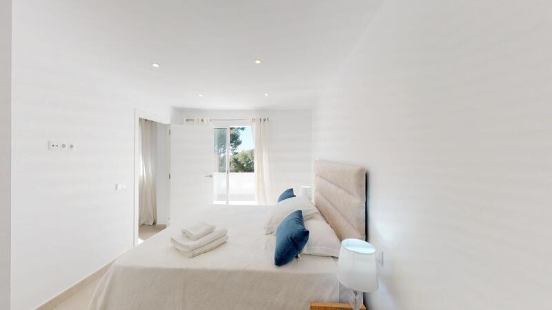 Villa in Portals Nous - Bedroom 4
