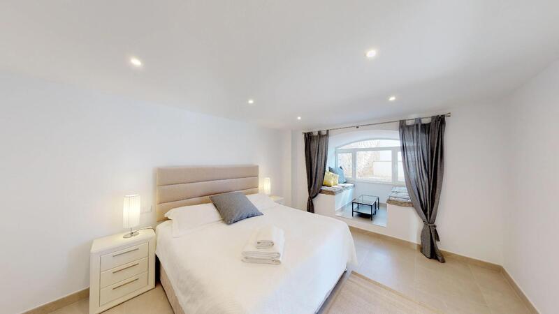 Villa in Portals Nous - Bedroom 1