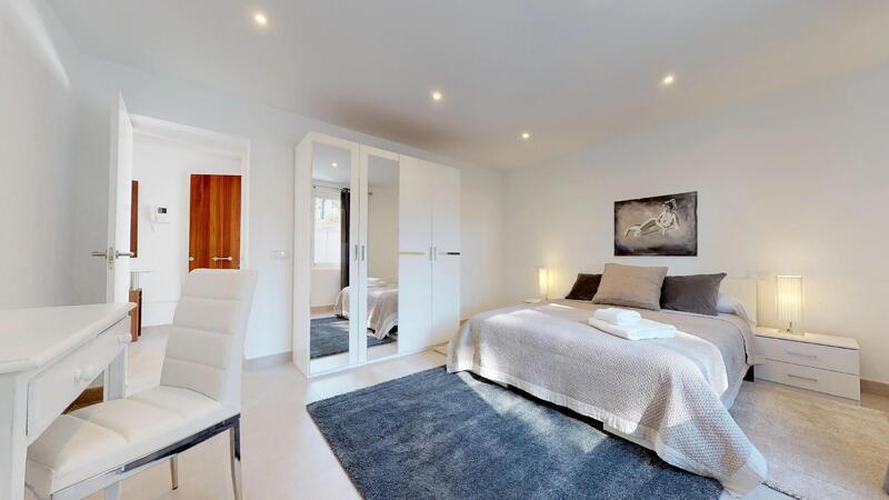 Villa in Portals Nous - Upper bedroom 2