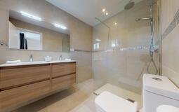 Villa in Portals Nous - Upper bathroom
