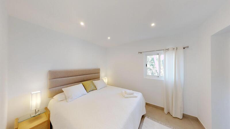 Villa in Portals Nous - Upper bedroom 3
