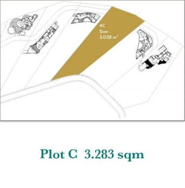 Plot in Costa de la Calma - Plot B