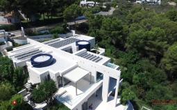 video of Villa for sale in Sol de Mallorca, Calvià – V-Sol-104