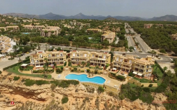 video of Penthouse for rent in Nova Santa Ponsa, Calvià – RA-PONSA-270