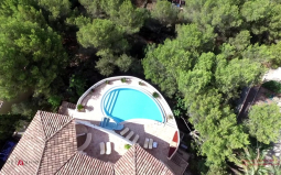 video of Villa for rent in Bendinat, Calvià – Rv-Bendinat-121
