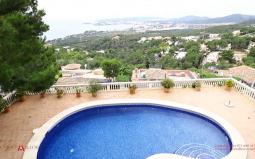video of Villa for sale in Costa D´en Blanes, Calvià – V-Blanes-126