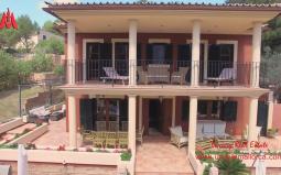 video of Villa for sale in Costa de la Calma, Calvià – V-Calma-147