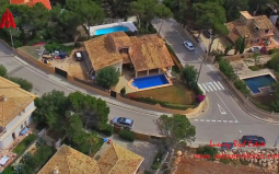 video of Detached Villa for sale in El Toro – Port Adriano, Calvià – V-Toro-132