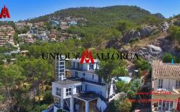 video of Detached Villa for rent in Puerto Andratx, Andratx – RV-Andratx-110