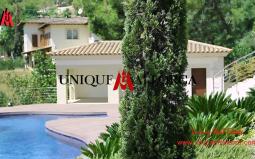 video of Villa for sale in Son Vida, Palma de Mallorca – V-SonVida-111