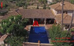 video of Finca for sale in Calvià Village, Calvià – F-Calvia-106