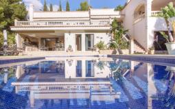 video of Villa for sale in Costa de la Calma, Calvià – V-Calma-153