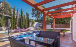 video of Villa for sale in Palmanova, Calvià – V-Palmanova-107