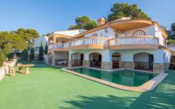 video of Villa for sale in Santa Ponsa, Calvià – V-Ponsa-417