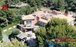 video of Villa for sale in Nova Santa Ponsa, Calvià – V-Ponsa-471