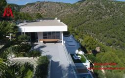 video of Villa for sale in Costa D´en Blanes, Calvià – V-Blanes-150