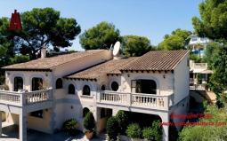 video of Villa for sale in Costa D´en Blanes, Calvià – V-Blanes-140