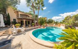 video of Villa for sale in Nova Santa Ponsa, Calvià – V-Ponsa-473