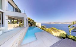 video of Villa for sale in Nova Santa Ponsa, Calvià – V-Ponsa-247