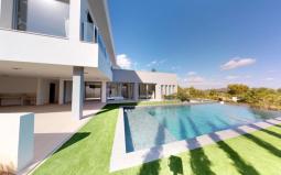 video of Villa for sale in Nova Santa Ponsa, Calvià – V-Ponsa-351
