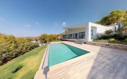 video of Villa for sale in Cala Vinyes, Calvià – V-Vinyas-126